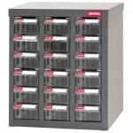 樹德 ST1-318 18格零件櫃