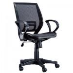 潔保 CAT-63黑 特級全網椅