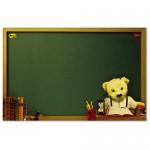 3M 558L-B 熊熊可再貼備忘板