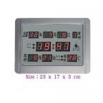 鋒寶 FB-1898 LED 高級環保萬年曆