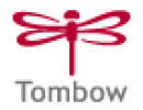 TOMBOW蜻蜓